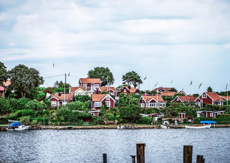 Karlskrona, Sweden
