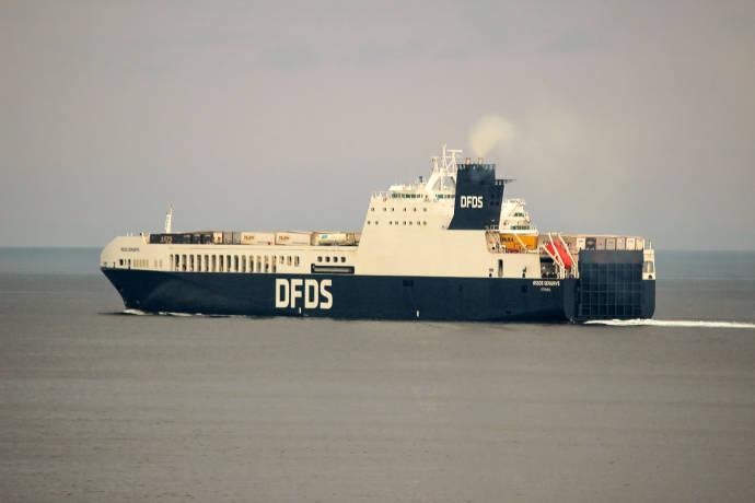 Assos Seaways - Credit Vovashap