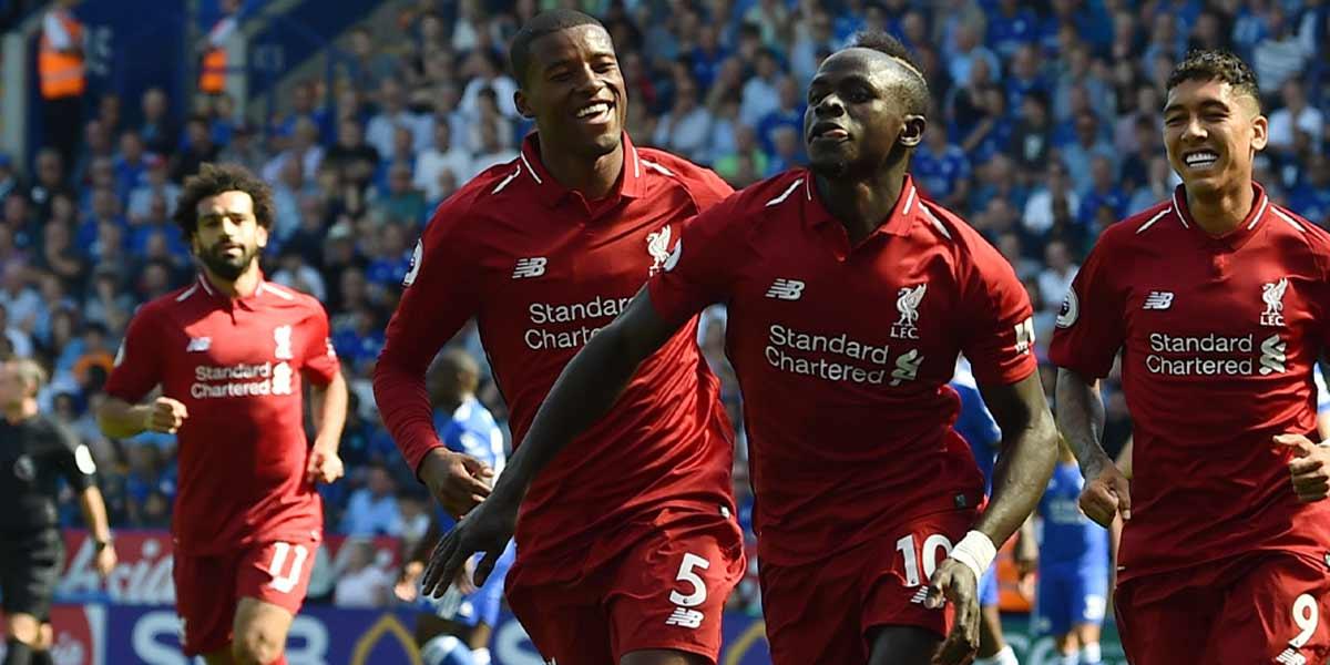 Liverpool v Southampton Hero