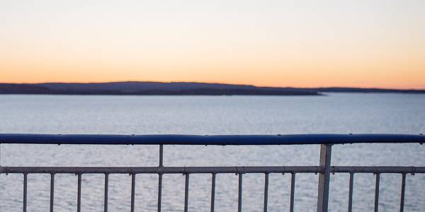 Udsigt over Oslofjorden