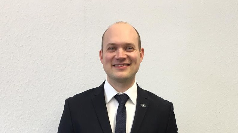 Thomas Ipsen, Sales Manager, DFDS Germany