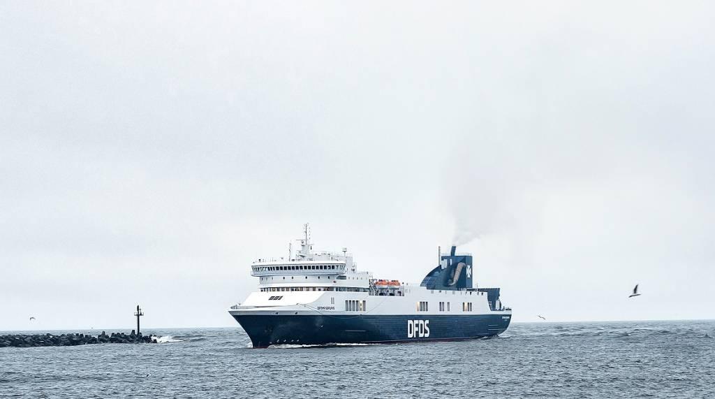 Optima Seaways