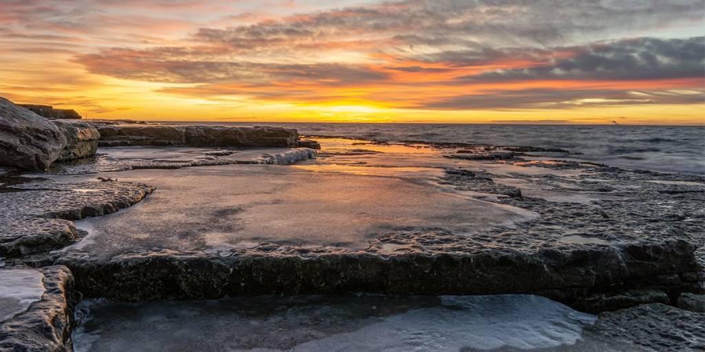 Öland island, Sweden