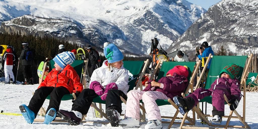 Hemsedal Nils-Erik Bjørholt, Image Credit: Visitnorway.com