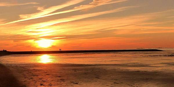5 day Germany tour - Cuxhaven