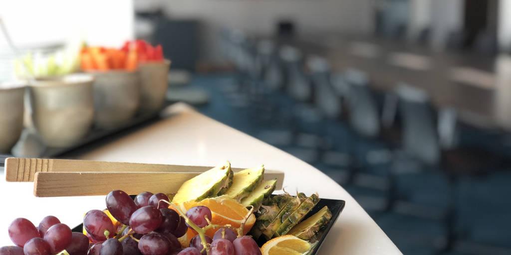 VIP conference suite copenhagen oslo