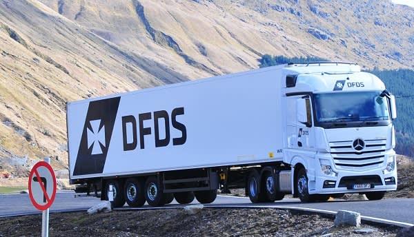 Logistics - FMCG