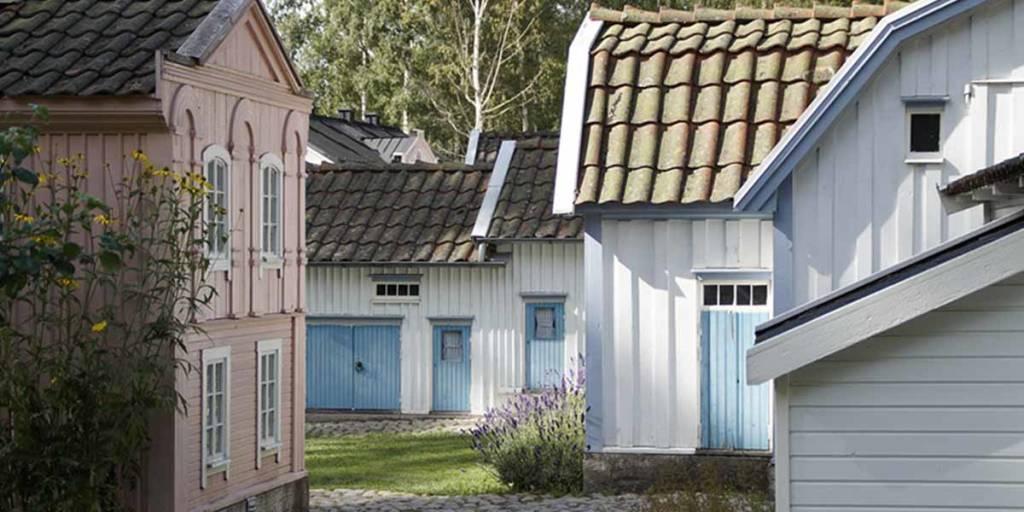 Sweden in 4 days - Astrid Lindgren World