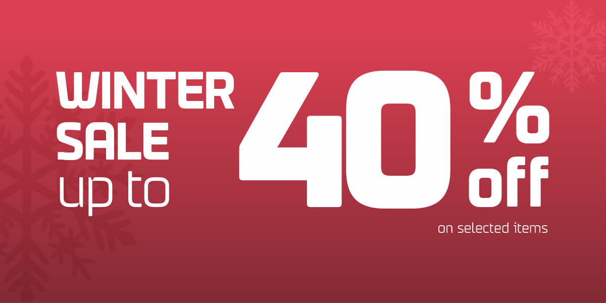 Baltic shop offer save 40%