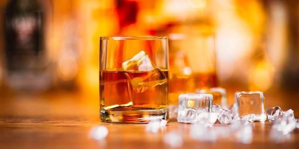 Whisky in Scotland Hero