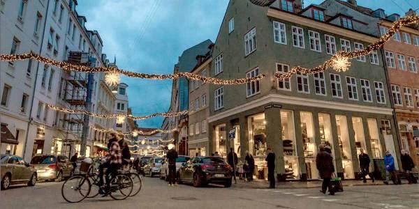 Copenhagen - Christmas - PhotoCredit: Thomas Rousing