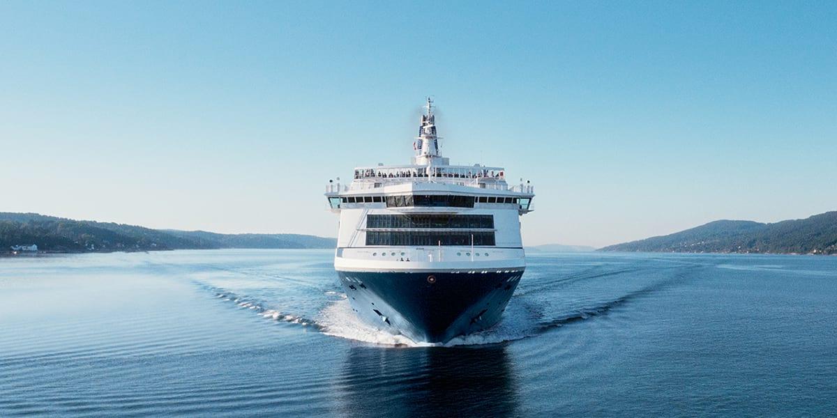 Båt Oslo Gøteborg