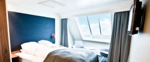 CO de luxe X1 Pearl Seaways