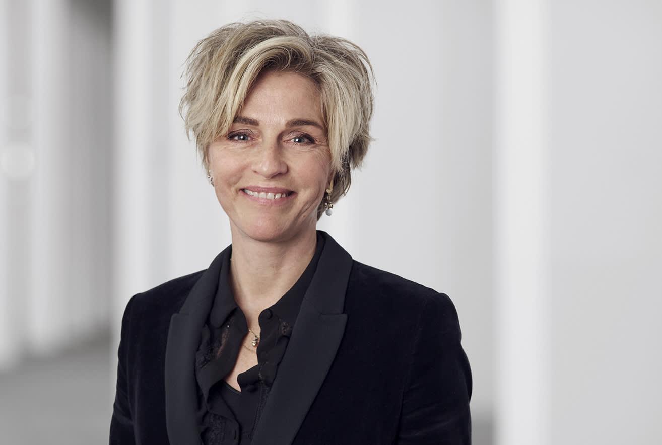 Anne-Christine Ahrenkiel