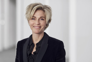 Anne-Christine Ahrenkiel, DFDS' Head of People Division