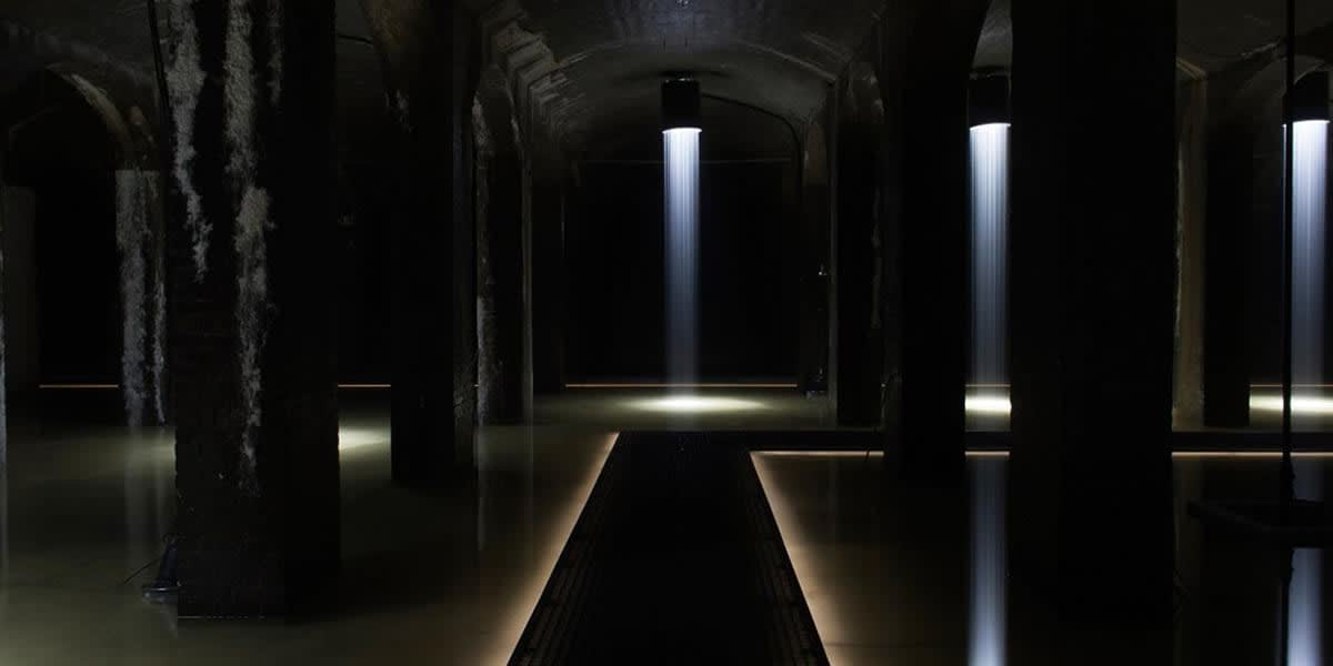 Cisternerne i København