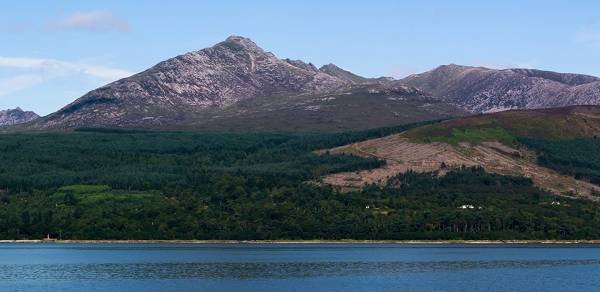 Isle of Arran Scotland