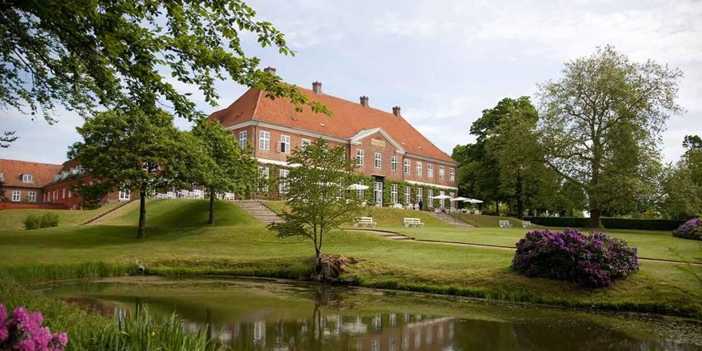 Small Danish - Hindsgavl