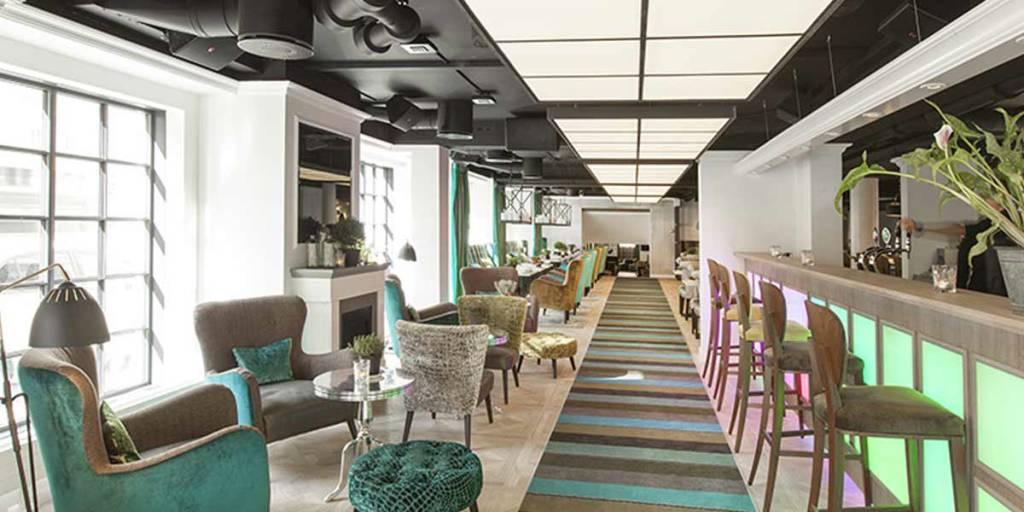Absalon hotel - bar og restaurant