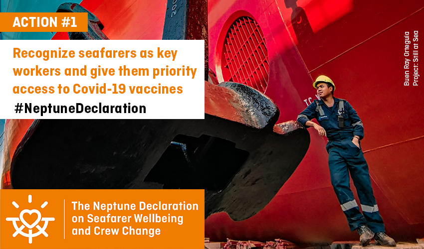 Neptun declaration