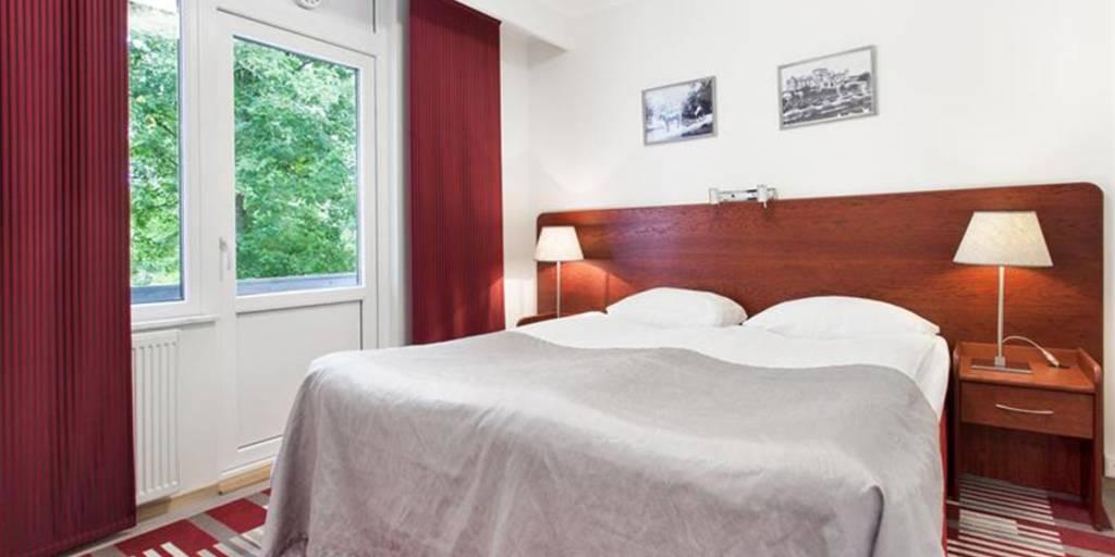 Ronneby Brunn Hotel - room