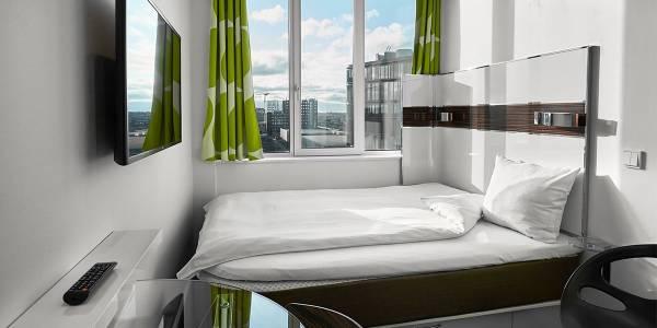 Wakeup Bernstorffsgade - heaven-room