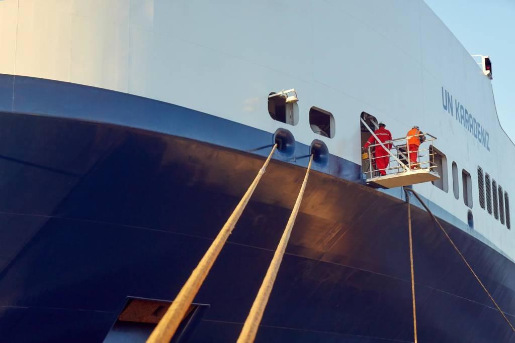 DFDS-Trieste 470