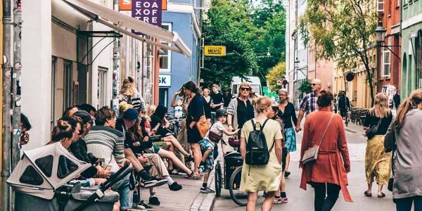 Latinerkvartalet i København - PhotoCredit - Martin Heiberg