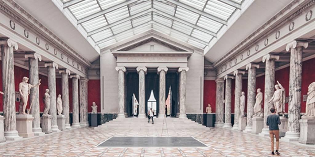 Glypoteket museum, Copenhagen
