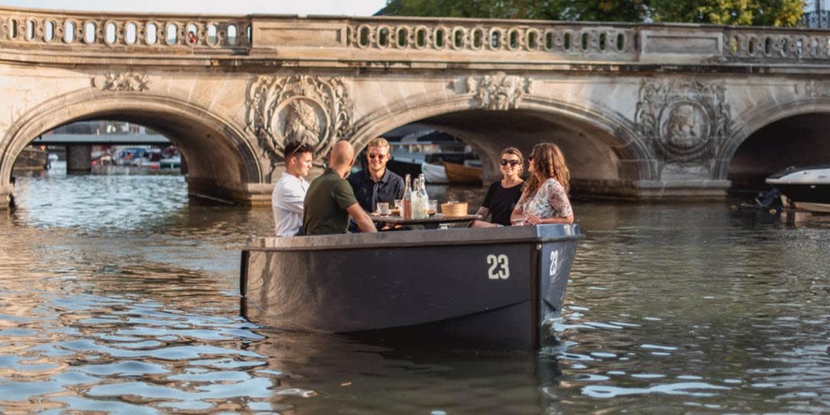 Copenhagen GoBoat - photocredit: Abdellah Ihadian