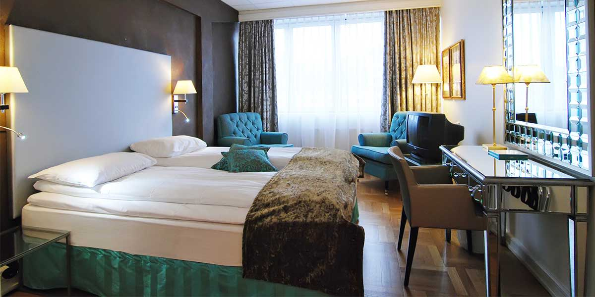 Hotels in Norway Clarion Collection Hotel Bastion