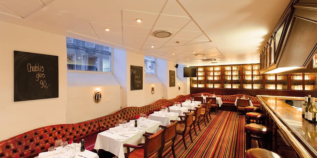 Phoenix hotel - restaurant Murdochs