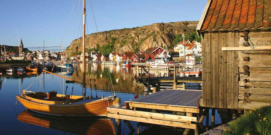 Sweden, a Scandinavian destination