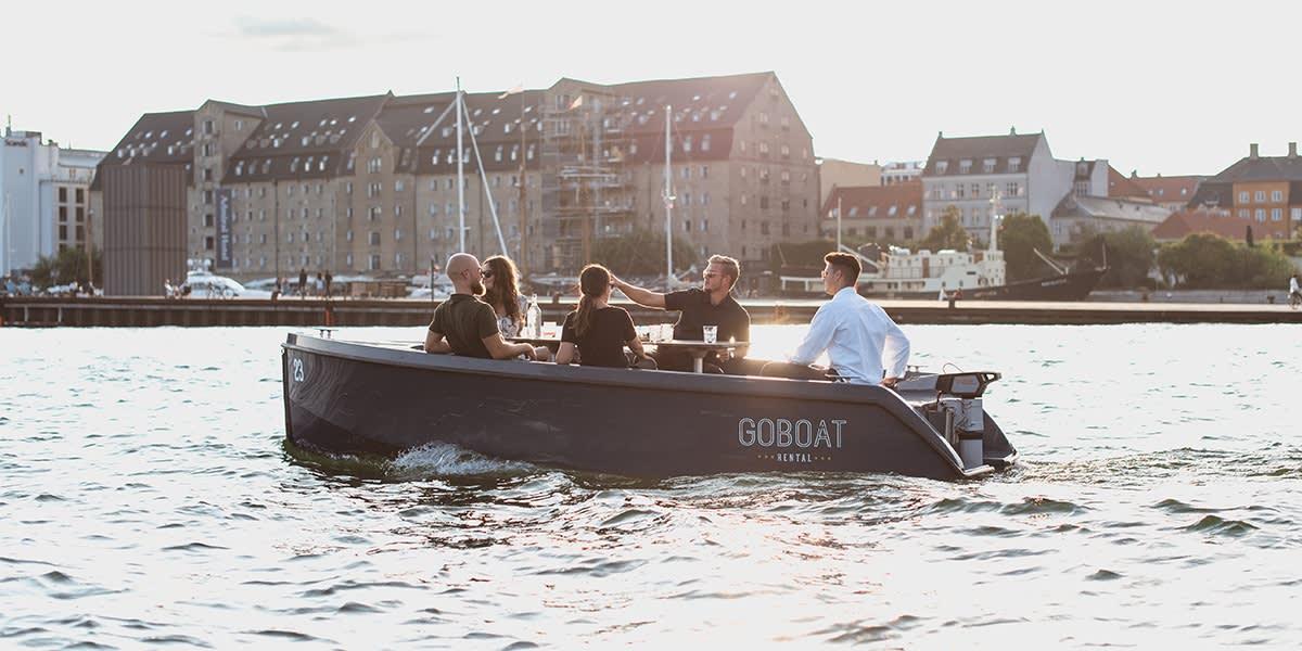Sommer i København - Photo Credit: Abdellah Ihadian
