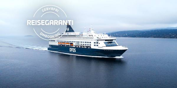 Pearl - Oslofjord