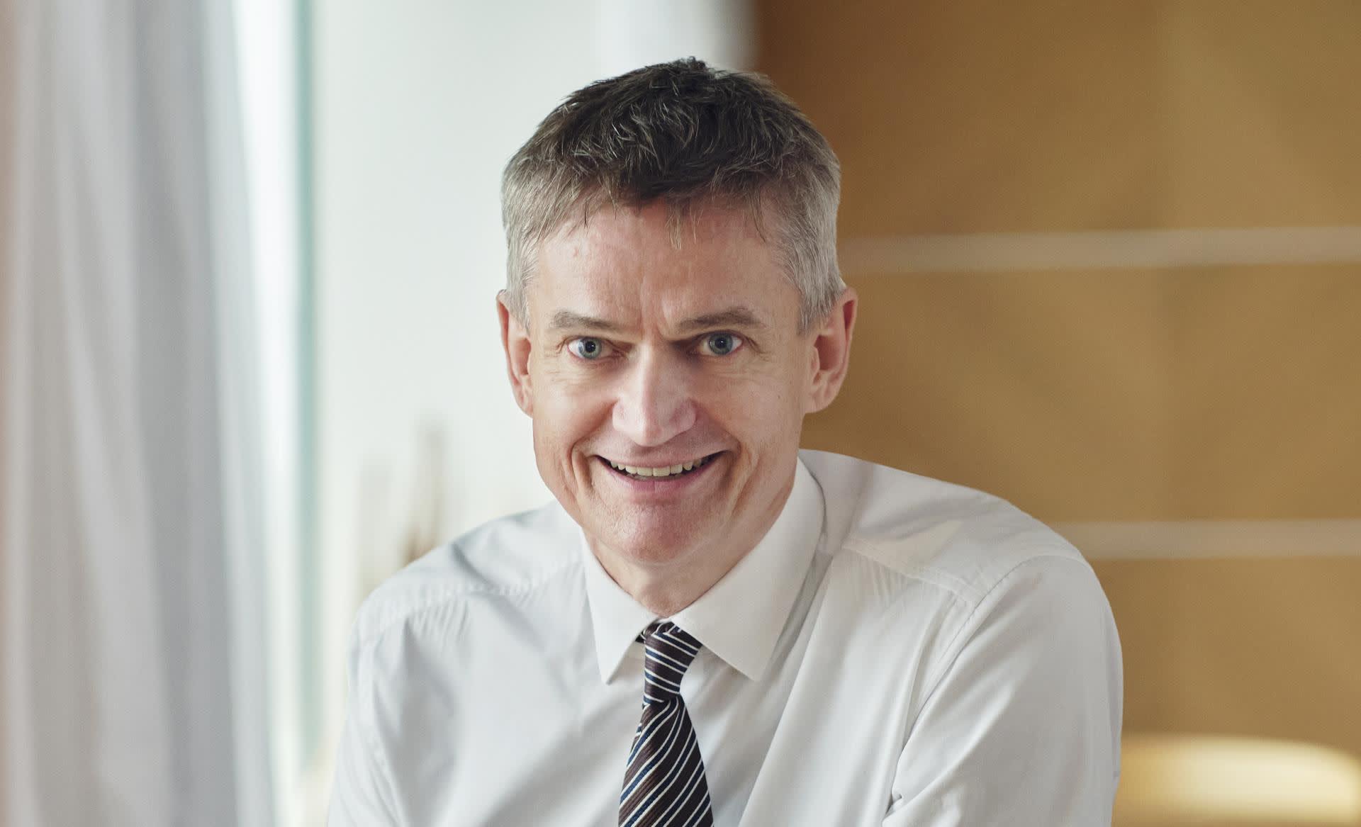 DFDS CEO Torben Carlsen 12 2020 196-B 1