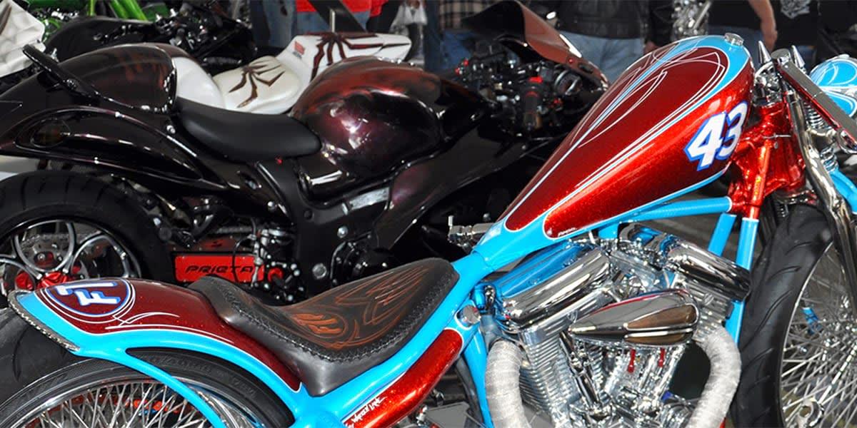 Motorcycling - Moto Retro Wieze