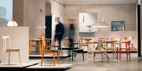 Danish design - Photo Credit: Kim Wyon