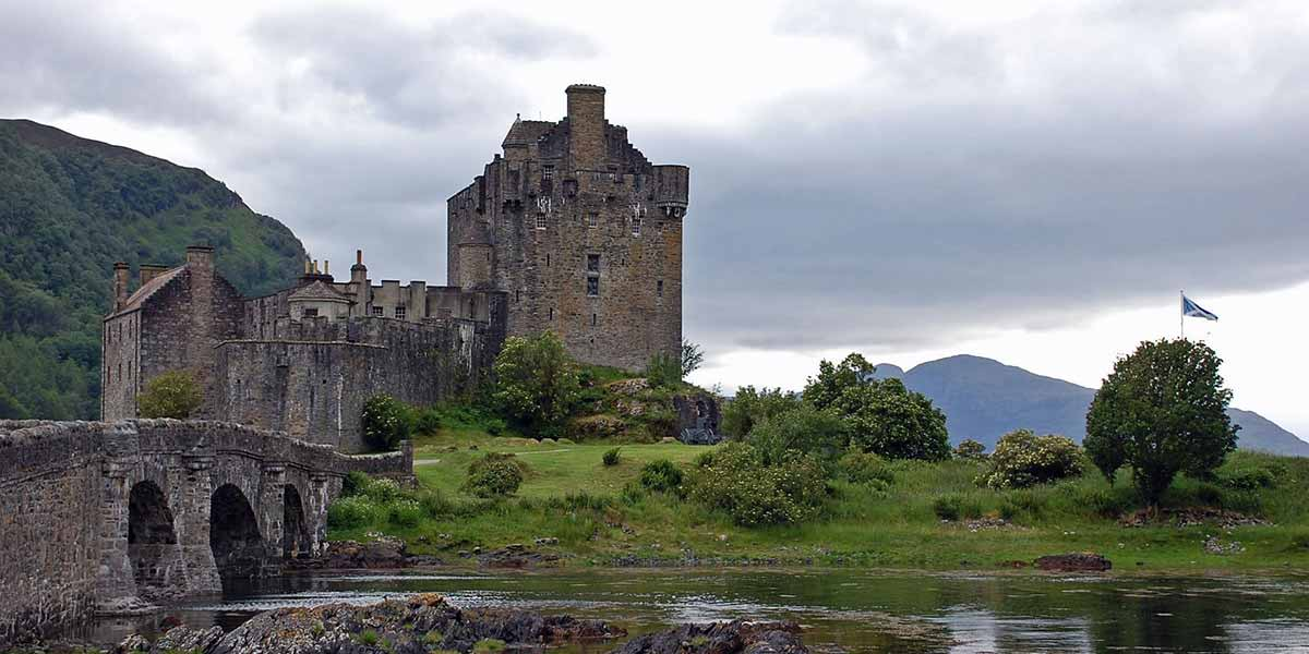 Lowlands, Scotland