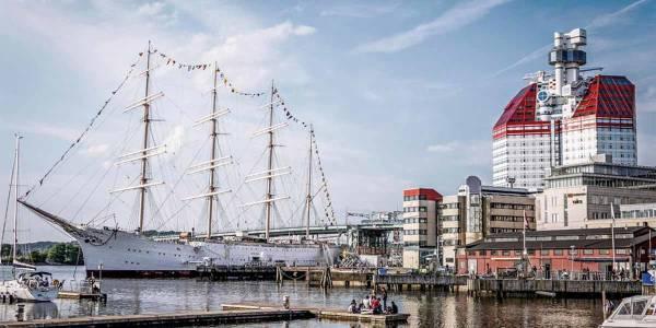 Gothenburg -