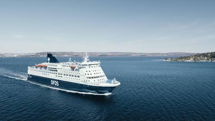 DFDS Crown Seaways