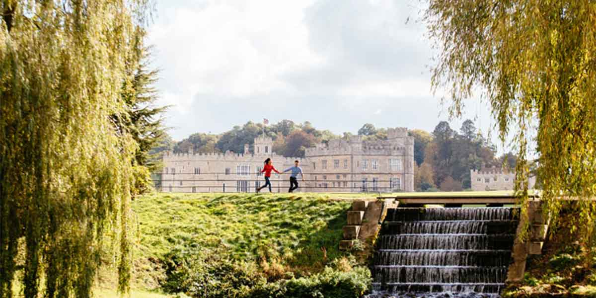 England---Castle