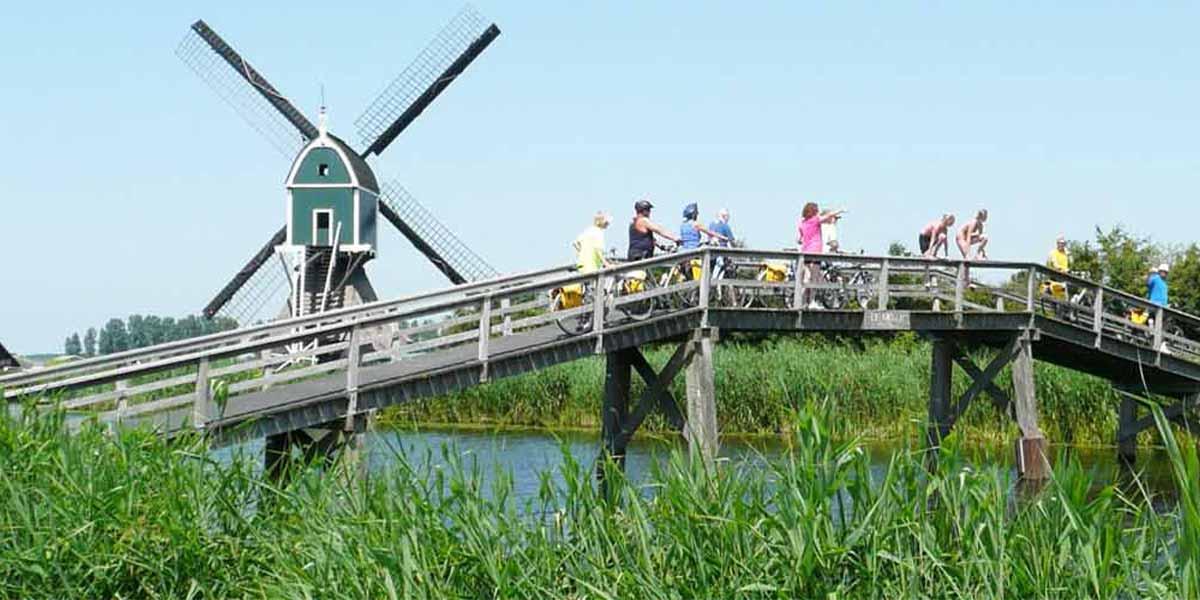 Gouda, Heart of Holland