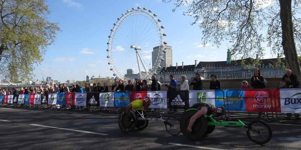 Participate Marathon