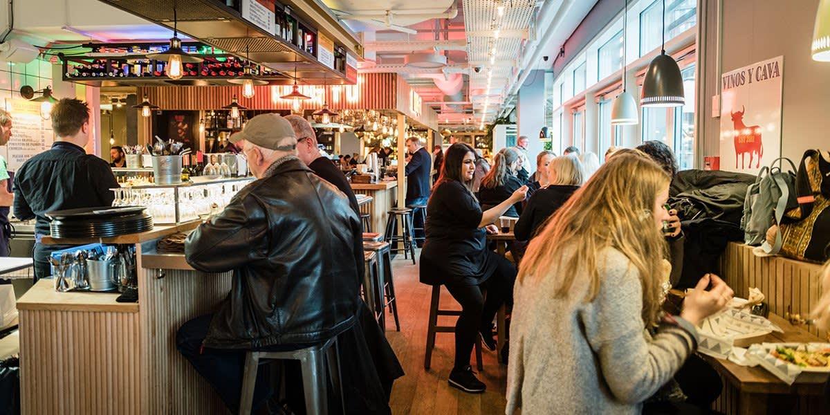 Tivoli in Copenhagen - Photo Credit: Lina Ahnoff Photography