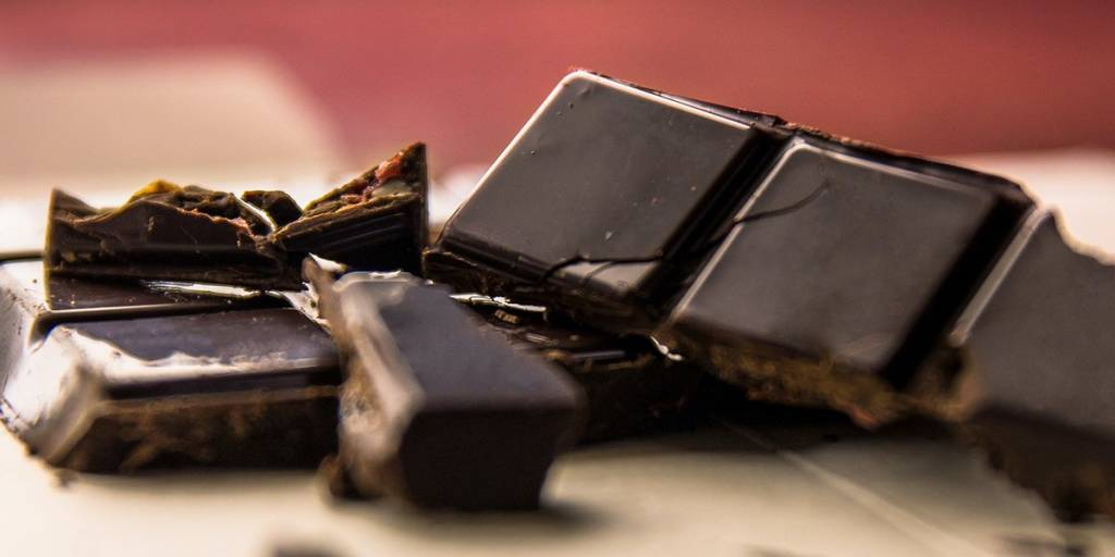 Oslo - chocolate