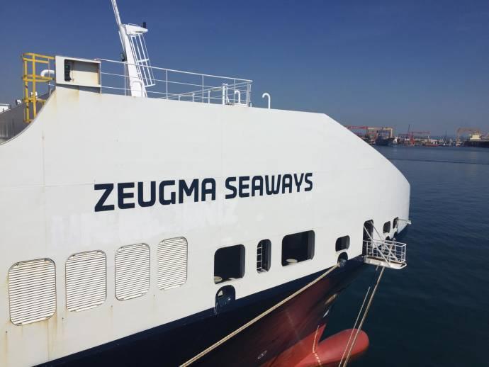 Zeugma Seaways