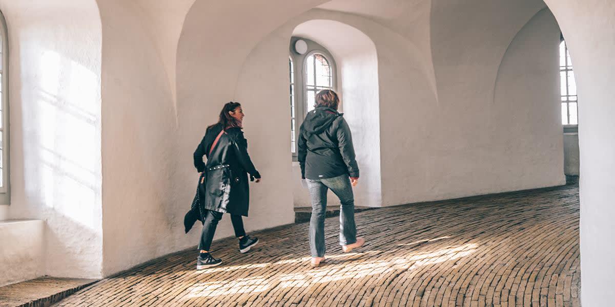 Runde taarn in Copenhagen