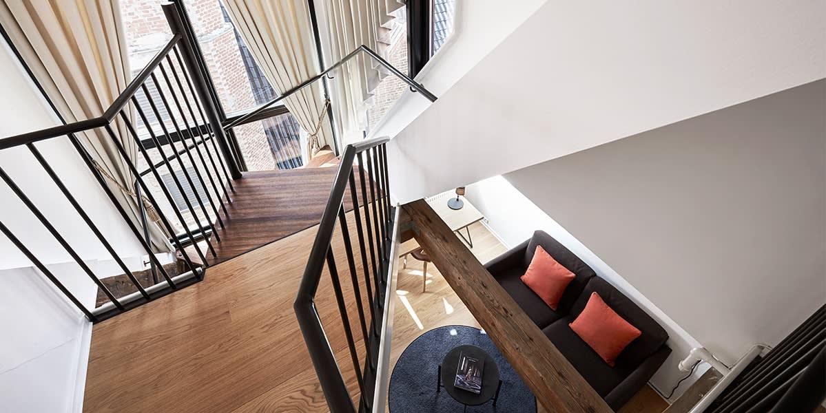 71 Nyhavn hotel - Junior Suite
