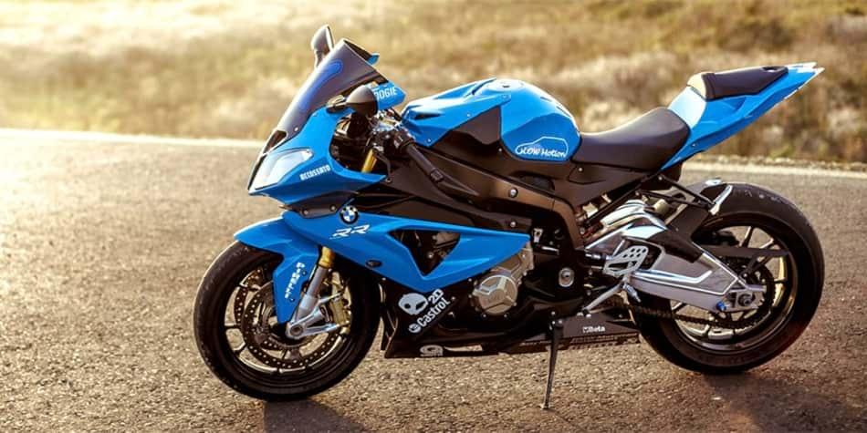 Motorcycling - BMW Motorrad